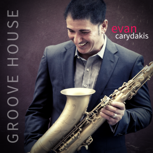 Album Cover - Groove House