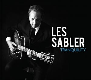 Les Sabler - Tranquility_Final_CoverArt