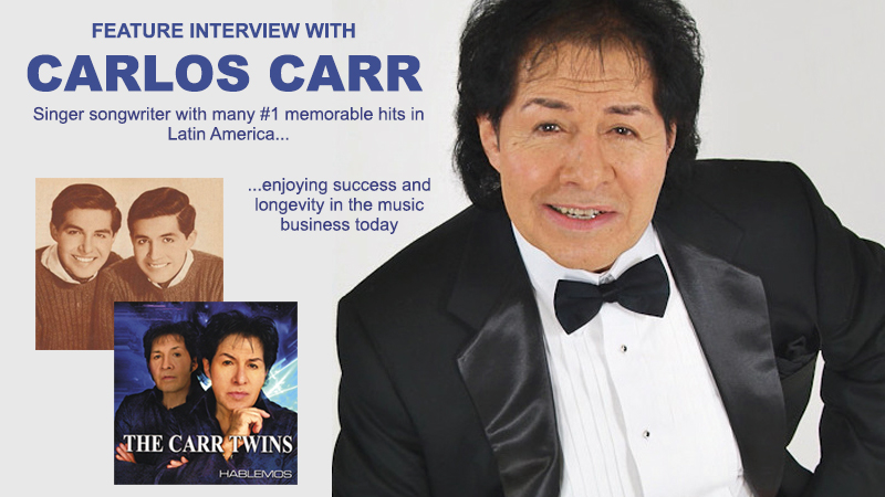 Carlos Carr