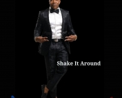 Dorain Paul- Shake it around