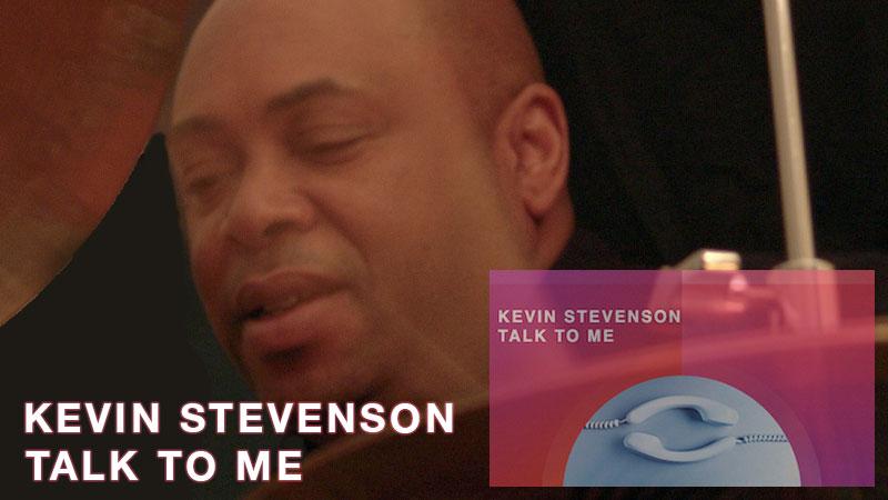 Kevin-Stevenson